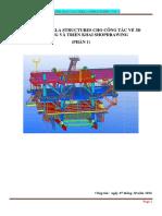 Giao Trinh Dao Tao Tekla Structure V18.1