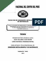 tesis uso de la soldadura termofusion en geomenbranas