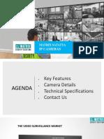 IP Cameras | Security Cameras | Matrix