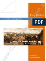 Los Jasidim (CursoDeHebreo.com.ar)