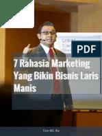Lead Rahasia Marketing