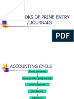 The Books of Prime Entry (2)