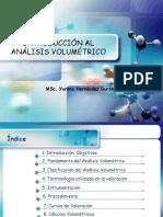 C 4 Introducción Al Análisis Químico