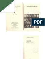 Graciela Baquero Cronicas de Olvido (Imprimir)
