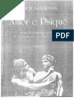 Erich Neumann Amor e Psique