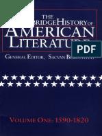 Sacvan Bercovitch - Cambridge History of American Literature, Vol. 1 (1590 - 1820).pdf