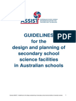 Guidelines for Science facilities.pdf