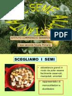 Dal Seme Alla Pianta Cl 2