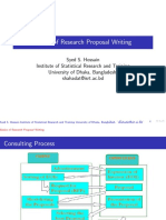 Research Methods13(Proposal Writing)
