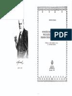 Sigmud Freud - Introducere in Psihanaliz