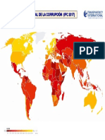 Mapa Ipc 2017