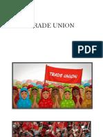 Trade Union Class-3(1)