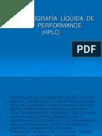 HPLC 2016