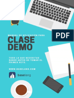 Manual Para Clase Demo BaseLang