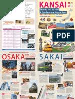 Guide Kansai Area