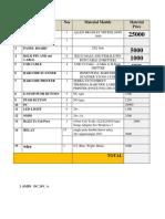Barcode Printer Image Detials