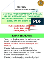 Ppt Proposal..