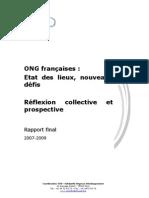 CSUD Rapport Processus Global de Prospective VF 2
