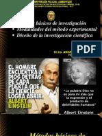 Métodos Básicos Investigacion