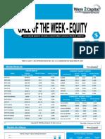 Equity Report Ways2Capital 26 Feb 2018