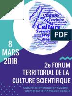 Plaquette ForumCSEG 8mars