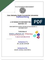 Ramachal Report