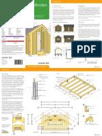 Byggbeskrivning - Enkelboden