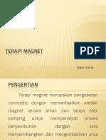 Terapi Magnet