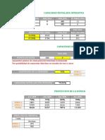 Elaboración y Comercialización de Galletas Con Harina de Algarroba Proyeccion Semestral) (6)