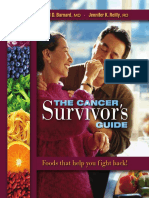 273982563 Cancer Survivors Guide