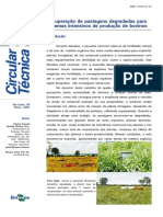 Pastagens degradadas Embrapa - Circular38.pdf