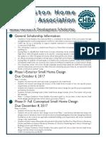 chba tiny house scholarship v3