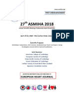 REVISI 1st Announcement Book 27th ASMIHA 2018_12des2017