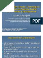 Sagasti Presentacion Foro Consultivo Agosto3 09