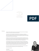 Densen Audio Technologies 2012