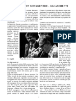 Dispensa Cinema&Jazz