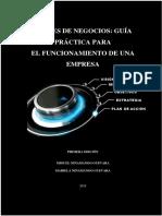 Guia Práctica Para El Funcionamiento de Una Empresa11111