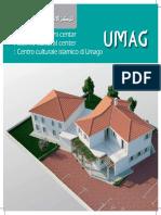 Brošura Islamski Centar Umag
