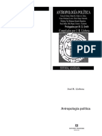 Evans-pritchard & Fortes Meyer. Sistemas Políticos Africanos