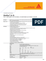 Sikaflex2cSL Pds