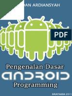 Pengenalan Dasar Android Programming.pdf