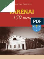 Varėnai 150 Česnulis