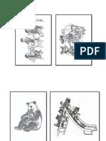 láminas CAT Suplementario para Imprimir