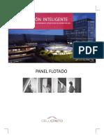 Folleto - Muro flotado con panel.pdf