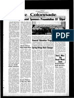 The Colonnade, May 15, 1964