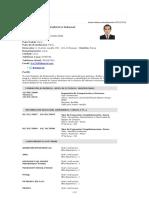 Curriculum_JCabreraSalazar45151087 - Lima
