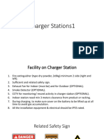 Charger Stations1