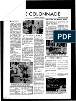 The Colonnade, February 22, 1968