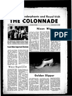 The Colonnade, November 12, 1968