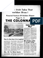 The Colonnade, November 25, 1968